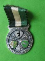 SVIZZERA  Associazione Di Protezione Sportiva Svizzera Orientale - Medaillen & Ehrenzeichen