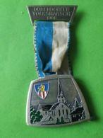 SVIZZERA  Marcia Popolare Dubendorfer - Medaillen & Ehrenzeichen