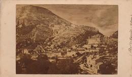 Photo : C.D.V. : Drome : Pont-de-barret : ( Photo. Merle ) - Photographs