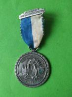 SVIZZERA  Jubileo 1901/1951 Olten - Medaglie
