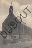 Postkaart - Carte Postale TIENEN/Tirlemont Chapelle Du Sacré-Coeur - Heilig Hart Kapel (K18) - Tienen