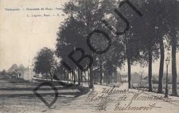 Postkaart - Carte Postale TIENEN/Tirlemont Chaussée De Huy - Bost (K19) - Tienen