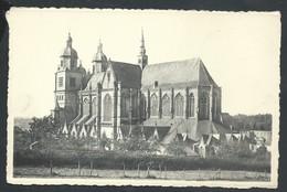 +++ CPA - SAINT HUBERT - Côté Est De L'Eglise - Nels    // - Saint-Hubert