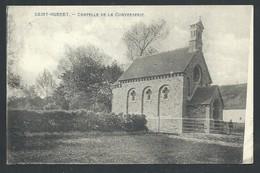 +++ CPA - SAINT HUBERT - Chapelle De La Converserie - Desaix  // - Saint-Hubert