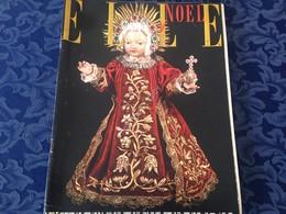 ELLE FRANCE Rivista Magazine 2 Dicembre 1965 N.1041 Annie Girardot J. Magre - Libri, Riviste, Fumetti
