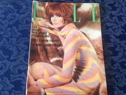 ELLE FRANCE Rivista Magazine 25 Novembre 1965 N.1040 Monica Vitti - Libri, Riviste, Fumetti