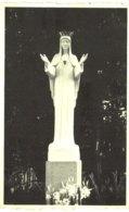 BEAURAING La Statue De Marbre Sous L' Aubépine. - Beauraing