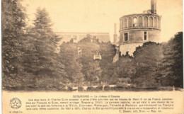 BEAURAING  Le Château D' Ossuna. - Beauraing