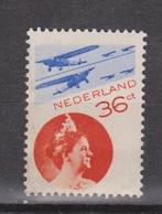 NVPH Netherlands Nederland Pays Bas Niederlande Holanda Luchtpost 9 MLH ; Vliegtuig Flugzeug, Avion, Aeroplane 1931 - Flugzeuge