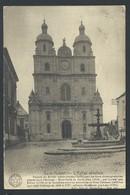 +++ CPA - SAINT HUBERT - Eglise Abbatiale - Desaix  // - Saint-Hubert