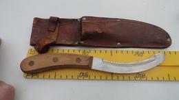 Couteau Para/largueur.... - Equipment