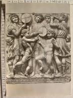 Italy - Firenze - Museo Di S.Maria Del Fiore Cantoria Di Luca Della Robbia - SP1557 - Firenze