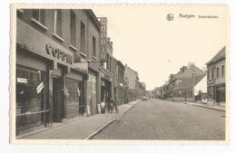 Avelgem Doornijkstraat Oude Postkaart - Avelgem