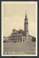 +++ CPA - SINT TRUIDEN - SAINT TROND - Hôtel De Ville - Stadhuis - Nels    // - Sint-Truiden