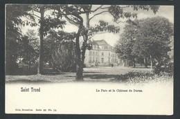 +++ CPA - SINT TRUIDEN - SAINT TROND - Parc Et Château De Duras - Nels Série 66 N° 14  // - Sint-Truiden