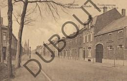 Postkaart - Carte Postale TIENEN/Tirlemont Grimde St-Truidensteenweg - Chaussée De St-Trond  (K22) - Tienen