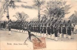 Malaya - Topo / 09 - Perak - Malay States Guides - Belle Oblitération - Malaysia