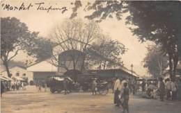 Malaya - Topo / 11 - Market Taiping - Malaysia