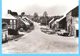 "Bourseigne-Vieille (Gedinne)-1968-Un Coin Du Village-Vieille Voiture ""Ford Taunus 12M""-Edit. Gérard-Collin, Bourseigne-V - Gedinne"
