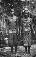 Malaya / 09 - Women - Nude - Malaysia