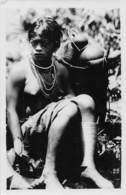 Malaya / 10 - Nude Woman - Malaysia