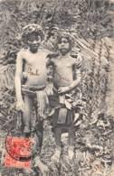 Malaya / 11 - Wild Sakei - Perak - Belle Oblitération - Malaysia