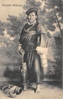 Népal / 03 - Bhootia Milkman - Népal