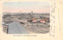 Pakistan / 05 - The Docks And Wharfs Keamari - Défaut - Pakistan