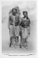 Pakistan / 07 - Waziris Tribesmen Of Waziristan - Pakistan