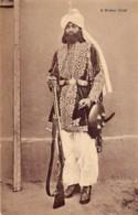 Pakistan / 09 - A Brahui Chief - Pakistan