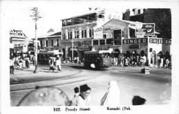 Pakistan / 11 - Karachi - Preedy Street - Pakistan