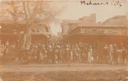 Pakistan / 12 - Peshamar City - Real Photo - Belle Oblitération - Pakistan