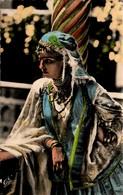 Algérie - Scénes Et Types - Rêverie - Women