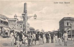 Pakistan / 14 - Karachi - Sudder Bazar - Pakistan