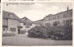 Sint-Gilles-Waas Fabriek Vander Linden - Sint-Gillis-Waas