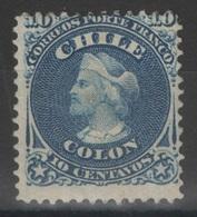 Chili - YT 14 * - Chili