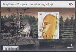 FINLANDIA 2008 Nº HB-48 USADO - Finlandia