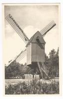 Kasterlee Oude Windmolen Oude Postkaart Casterlee Moulin à Vent - Kasterlee