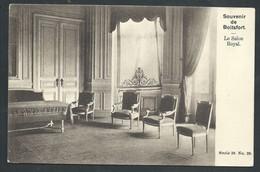 +++ CPA - Souvenir De BOITSFORT - Salon Royal    // - Watermael-Boitsfort - Watermaal-Bosvoorde
