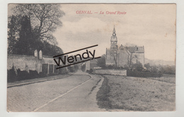 Genval (la Grand'Route 1922) - Rixensart