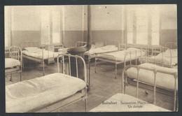 +++ CPA - BOITSFORT - Sanatorium Marie José - Un Dortoir  // - Watermael-Boitsfort - Watermaal-Bosvoorde