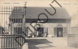 Postkaart - Carte Postale TIENEN/Tirlemont L' Abbatoir - Slachthuis (K27) - Tienen