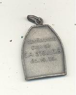 LUTTE - Médaille Centenaire, Don Du C.A. St Gillois 24/10/1930 (b244) - Lutte (Wrestling)