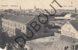 Postkaart - Carte Postale TIENEN/Tirlemont Panorama 1925 (K28) - Tienen
