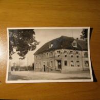 CARTOLINA  NEUENBURG BADEN GHASTOF UND METZGEREI KRONE        C-  269 - Cartes Postales