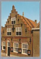 NL.- SINT ANNALAND. Oud Gevelhuis. - Andere