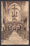 29799/ WALCOURT, Basilique, Jubé Et La Nef Principale, Carte Didactique Desaix - Walcourt