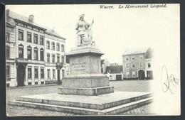 +++ CPA - WAVRE - Monument Leopold   // - Wavre