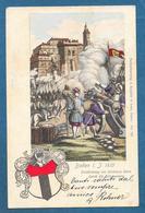 BADEN AARGAU 1901 - AG Argovie