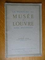 Musée Du Louvre - ECOLE HOLLANDAISE Par Clotilde Misme - Art